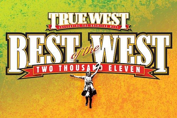 True West Best Living Fiction Writer Of 2011