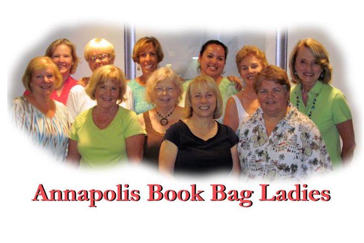 Annapolis Book Club