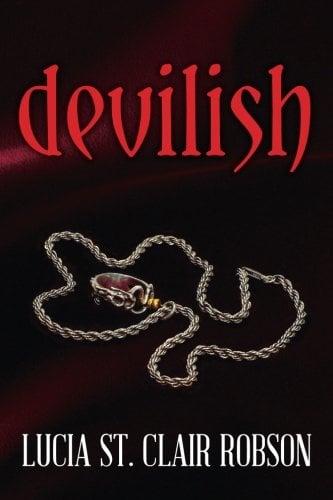 Devilish Cover
