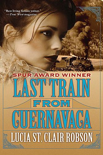 Last Train From Guernavaga Cover