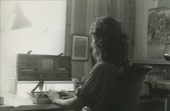 Lucia Working