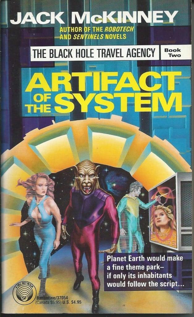 Artifact System