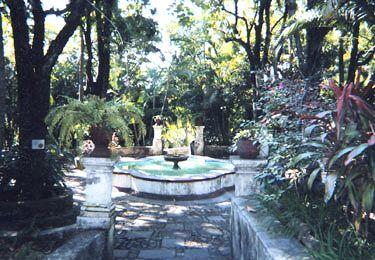 Borda Gardens