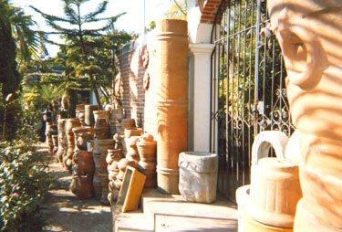 Cuernavaca Pottery