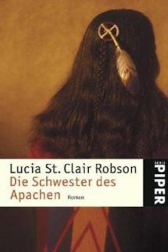 Die Schwester des Apachen