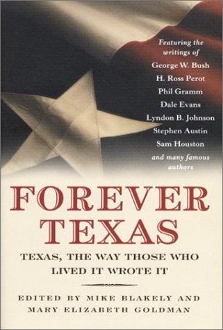 Forever Texas
