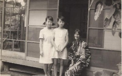 Japan – February 1970