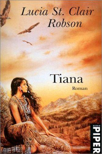 Tiana Broschiert