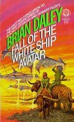 Fall Of The Whiteship Avatar