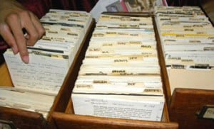 Card-File-System